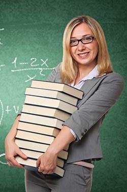 CPD for teachers