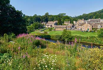 Quaint villages in County Durham