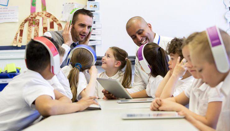 teacher jobs: education staff recruitment