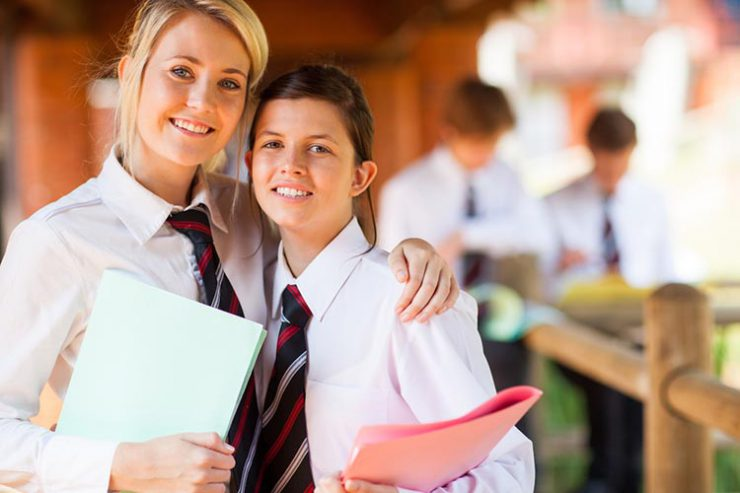 secondary school teaching jobs