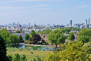 Live in London: Greenwich