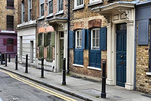 Live in London: Hackney