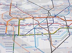 London travel zones