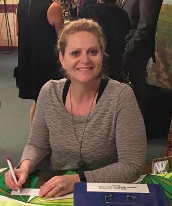 Jules is an Australian teaching in Medway Kent, on a sponsorship visa