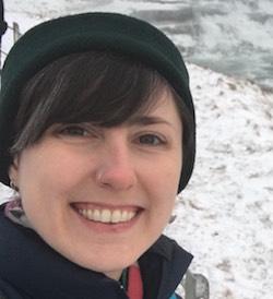 Jess McIvor, Australian teaching in Buckinghamshire
