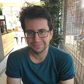 Caleb Kissik, Australian teaching in England