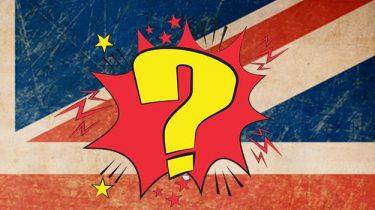 Second Annual Great British Quiz Night