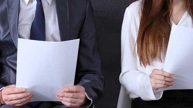 How to Write a Winning Teaching CV
